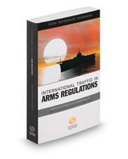 International Traffic in Arms Regulations Handbook, 2016-1 ed.