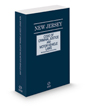 New Jersey Code of Criminal Justice and Motor Vehicle Laws with Related Statutes and Court Rules Pamphlet with CD, 2019 ed.