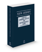 New Jersey Code of Criminal Justice and Motor Vehicle Laws with Related Statutes and Court Rules Pamphlet with CD, 2021 ed.