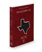 Texas Elder Law, 2021 ed. (Vol. 51, Texas Practice Series)
