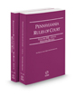 Pennsylvania Rules of Court - Local Western and Local Western KeyRules, 2018 revised ed. (Vols. IIIE & IIIF, Pennsylvania Court Rules)