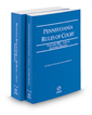 Pennsylvania Rules of Court - Local Eastern and Local Eastern KeyRules, 2019 ed. (Vols. IIIC & IIID, Pennsylvania Court Rules)
