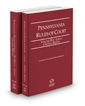 Pennsylvania Rules of Court - Local Central and Local Central KeyRules, 2019 revised ed. (Vols. IIIA & IIIB, Pennsylvania Court Rules)