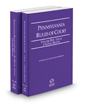 Pennsylvania Rules of Court - Local Central and Local Central KeyRules, 2020 revised ed. (Vols. IIIA & IIIB, Pennsylvania Court Rules)