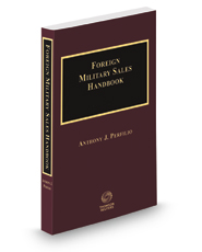 Foreign Military Sales Handbook, 2017-2018 ed.