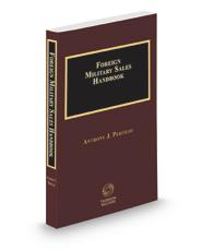 Foreign Military Sales Handbook, 2020-2021 ed.