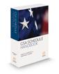 GSA Schedule Handbook, 2020-2021 ed.