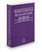 North Carolina Rules of Court - Local KeyRules, 2019 ed. (Vol. IIIA, North Carolina Court Rules)