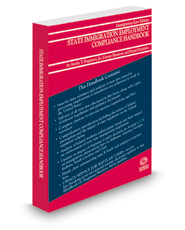 State Immigration Employment Compliance Handbook, 2018 ed.