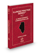 Illinois Workers' Compensation Law, 2020-2021 ed. (Vol. 27, Illinois Practice Series)