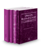 Oregon Rules of Court - State, Federal, Local and Local KeyRules, 2020 ed. (Vols. I-IIIA, Oregon Court Rules)