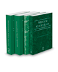 Missouri Court Rules - State, Federal, Circuit and Circuit KeyRules, 2017 ed. (Vols. I-IIIA, Missouri Court Rules)