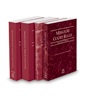 Missouri Court Rules - State, Federal, Circuit and Circuit KeyRules, 2020 ed. (Vols. I-IIIA, Missouri Court Rules)