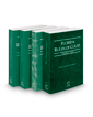 Florida Rules of Court - State, Federal, Local and Local KeyRules, 2017 ed. (Vols. I-IIIA, Florida Court Rules)
