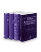 Florida Rules of Court - State, Federal, Local and Local KeyRules, 2019 revised ed. (Vols. I-IIIA, Florida Court Rules)