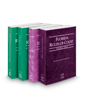 Florida Rules of Court - State, Federal, Local and Local KeyRules, 2020 revised ed. (Vols. I-IIIA, Florida Court Rules)