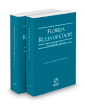 Florida Rules of Court - Local and Local KeyRules, 2019 ed. (Vols. III & IIIA, Florida Court Rules)