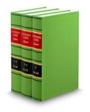 Louisiana Cases, 3d