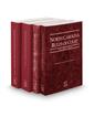 North Carolina Rules of Court - State, Federal, Local and Local KeyRules, 2018 ed. (Vols. I-IIIA, North Carolina Court Rules)