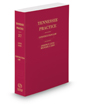 Construction Law, 2018 ed. (Vol. 27, Tennessee Practice Series)