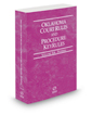 Oklahoma Court Rules and Procedure - Federal KeyRules, 2021 ed. (Vol. IIA, Oklahoma Court Rules)