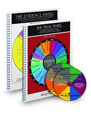The Evidence and Trial Wheels, Federal Edition (The Rutter Group)