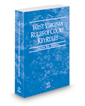West Virginia Rules of Court - Federal KeyRules, 2020 ed. (Vol. IIA, West Virginia Court Rules)