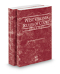 West Virginia Rules of Court - Federal and Federal KeyRules, 2019 ed. (Vols. II-IIA, West Virginia Court Rules)