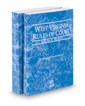 West Virginia Rules of Court - Federal and Federal KeyRules, 2020 ed. (Vols. II-IIA, West Virginia Court Rules)