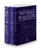West Virginia Rules of Court - State, Federal and Federal KeyRules, 2018 ed. (Vols. I-IIA, West Virginia Court Rules)