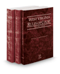 West Virginia Rules of Court - State, Federal and Federal KeyRules, 2019 ed. (Vols. I-IIA, West Virginia Court Rules)