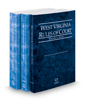 West Virginia Rules of Court - State, Federal and Federal KeyRules, 2020 ed. (Vols. I-IIA, West Virginia Court Rules)