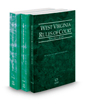 West Virginia Rules of Court - State, Federal and Federal KeyRules, 2021 ed. (Vols. I-IIA, West Virginia Court Rules)
