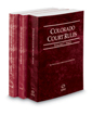 Colorado Court Rules - State, Federal and Federal KeyRules, 2018 ed. (Vols. I-IIA, Colorado Court Rules)