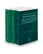 Pennsylvania Rules of Court - State, Federal and Federal KeyRules, 2018 ed. (Vols. I-IIA, Pennsylvania Court Rules)