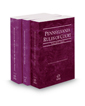 Pennsylvania Rules of Court - State, Federal and Federal KeyRules, 2018 revised ed. (Vols. I-IIA, Pennsylvania Court Rules)