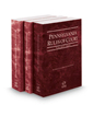 Pennsylvania Rules of Court - State, Federal and Federal KeyRules, 2019 revised ed. (Vols. I-IIA, Pennsylvania Court Rules)