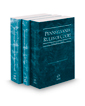 Pennsylvania Rules of Court - State, Federal and Federal KeyRules, 2020 ed. (Vols. I-IIA, Pennsylvania Court Rules)
