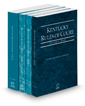Kentucky Rules of Court - State, Federal, Federal KeyRules, and Local, 2021 ed. (Vols. I-III, Kentucky Court Rules)