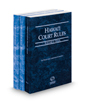 Hawaii Court Rules - State, Federal and Federal KeyRules, 2020 ed. (Vols. I-IIA, Hawaii Court Rules)
