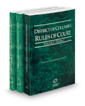 District of Columbia Rules of Court - District, Federal and Federal KeyRules, 2017 ed. (Vols. I-IIA, District of Columbia Court Rules)