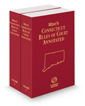West's Connecticut Rules of Court Annotated, 2016 ed.