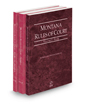 Montana Rules of Court - State, Federal and Federal KeyRules, 2021 ed. (Vols. I-IIA, Montana Court Rules)