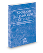 Maryland Rules of Court - Federal KeyRules, 2019 ed. (Vol. IIA, Maryland Court Rules)