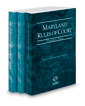 Maryland Rules of Court - State, Federal and Federal KeyRules, 2020 ed. (Vols. I-IIA, Maryland Court Rules)