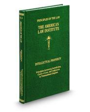 ALI Principles of Intellectual Property