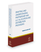 Drafting and Understanding Partnership and LLC Allocation and Distribution Provisions, 2017 ed.