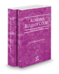 Alabama Rules of Court - Federal and Federal KeyRules, 2018 ed. (Vols. II & IIA, Alabama Court Rules)