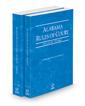 Alabama Rules of Court - Federal and Federal KeyRules, 2021 ed. (Vols. II & IIA, Alabama Court Rules)