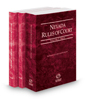 Nevada Rules of Court - State, Federal and Federal KeyRules, 2021 ed. (Vols. I-IIA, Nevada Court Rules)